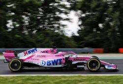 Mazepin emprende acciones legales contra los administradores de Force India