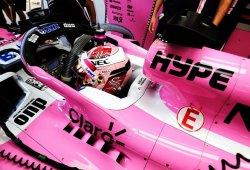 Force India prepara mejoras para Spa o Monza tras la inyección de capital