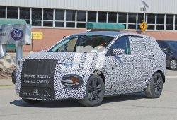 Ford ya trabaja en su primer SUV 100% eléctrico, ¡el nuevo Mach 1!
