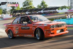 Forza Motorsport 7 y Forza Horizon 4 estrenarán el Formula Drift Car Pack