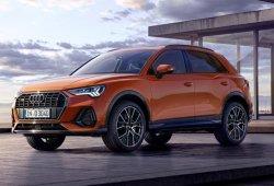 El nuevo Audi Q3 estará a la venta en noviembre: descubre su gama de motores