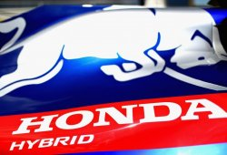 """Gasly: """"La manejabilidad del motor Honda es mejor que la del Renault de 2017"""""""