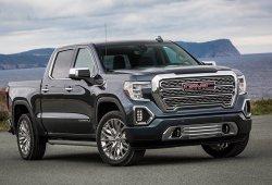 GMC Sierra Denali 2019, lujo y confort para el pick-up americano