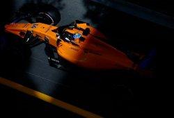 Los gozos y las sombras de Fernando Alonso