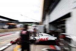 Haas ya trabaja plenamente en el coche de 2019