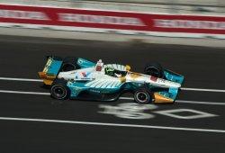 Un test y el motor Chevrolet, las claves del inicio del desembarco de Alonso