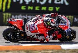Jorge Lorenzo probará con Honda en los test de MotoGP de noviembre