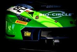 Lamborghini abandona toda tentativa de un programa GTE
