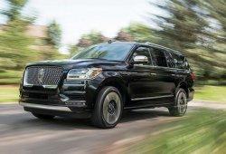 Lincoln Navigator 2019, el enorme SUV de lujo mejora su equipamiento de serie