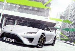 ¿Cuánto cuesta convertir Lotus en la Porsche británica? 2.000 millones