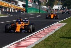 McLaren apostará por pilotos contrastados para salir de la crisis