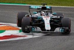 """Mercedes sigue a la sombra de Ferrari: """"Tienen ventaja desde mediados de verano"""""""