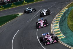 Mercedes, abierto a hacer de Force India o Williams su Haas particular