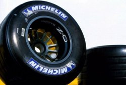 Michelin confirma que no regresará a la F1 en 2020
