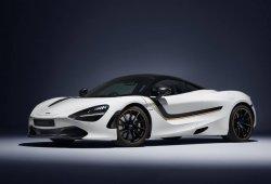 MSO amplía la personalización del McLaren 720S Velocity con dos ediciones especiales