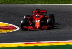 """El nuevo motor Ferrari cumple en su debut: """"Funciona como esperamos"""""""