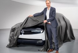 Atentos al Opel GT X Experimental, un concept que adelanta el futuro de la marca