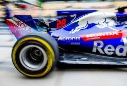 Pirelli, preparada para una guerra de neumáticos
