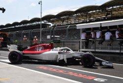 La plantilla de Sauber crecerá un tercio para optar al cuarto puesto