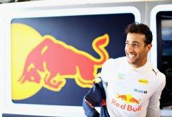 ¿Por qué se ha encallado la renovación de Ricciardo?