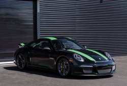 La burbuja del Porsche 911 R 2016 ya se ha esfumado