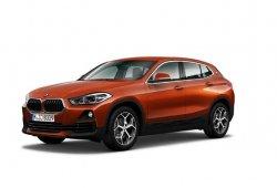 El nuevo BMW X2 estrena el acabado Impulse, una opción muy interesante