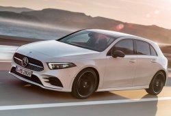 La gama de Mercedes Clase A estrena versión de gasolina con cambio DCT