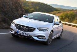 La familia Opel Insignia estrena motor 1.6 Turbo de 200 CV