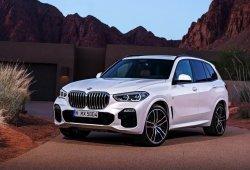 BMW X5: ya tenemos los precios de la nueva generación del crossover