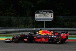 """Red Bull se autodescarta para la pole: """"Quinto y sexto es lo que esperamos"""""""