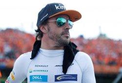 """Red Bull descarta a Alonso: """"Tiene tendencia a causar el caos por donde va"""""""