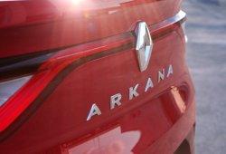 Renault Arkana, el nuevo crossover global que llegará en 2019