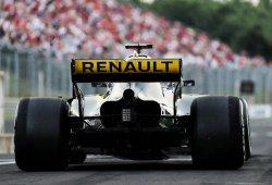 Renault reconoce que subestimó el reglamento de motores