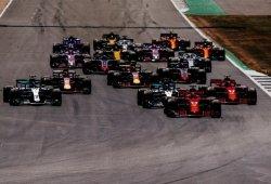 Desvelado el reparto económico de 2018: Ferrari, de nuevo al frente