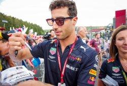 """Ricciardo: """"La gente piensa que Verstappen influyó en mi decisión, pero no"""""""