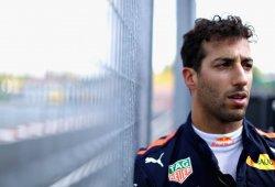 """Ricciardo: """"Ha sido una de las decisiones más difíciles en mi carrera"""""""