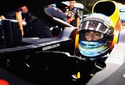 """Ricciardo, dispuesto a prescindir de los viernes: """"Son vueltas sin sentido"""""""