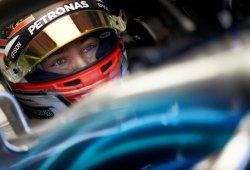 """Russell: """"Demostrando de qué soy capaz, presiono a Mercedes y al resto de equipos"""""""