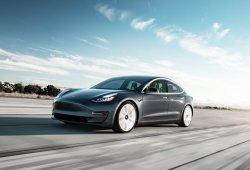 Tesla Model 3 AWD Performance: confirmadas su potencia y prestaciones finales