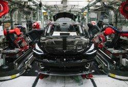 El 86% de los Tesla Model 3 fabricados en junio necesitaron arreglos