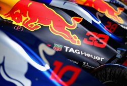 """Verstappen: """"Vamos dos carreras por detrás en cuanto al motor Renault"""""""