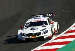 Triunfo de Di Resta en Brands Hatch por delante de Paffett