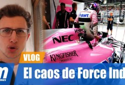 [Vídeo] El caos de Force India, explicado