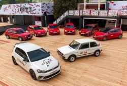 """Mañana se celebra el """"GTI Coming Home"""" 2018 en la casa de Volkswagen"""