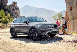 Volkswagen Tiguan Offroad, la versión más aventurera del SUV alemán