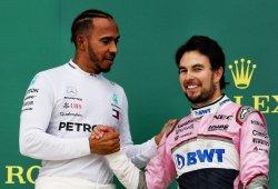 "Wolff: ""Mercedes no va a comprar Force India, no nos gustan los equipos B"""