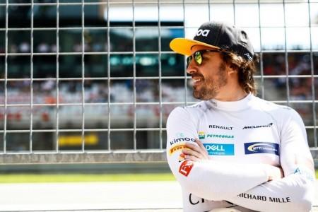 """Alonso: """"Sé que McLaren será mejor en el futuro, y ese podría ser el momento para volver"""""""