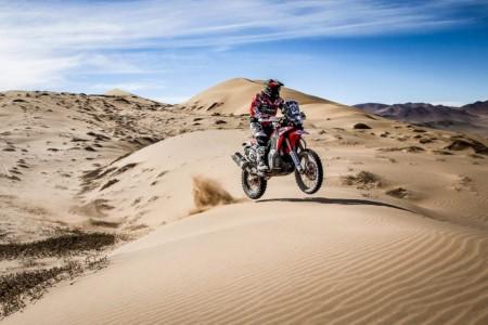 La batalla del Atacama Rally se traslada al Desafío Ruta 40