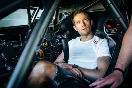 Se confirma el debut de Sébastien Ogier en el DTM