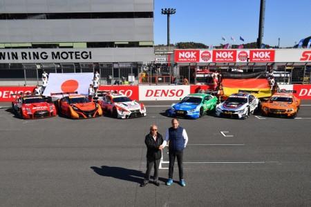 DTM y Súper GT tienen fecha para su primera cita conjunta